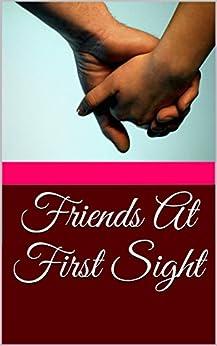 Friends At First Sight by [Bate, Vikki]