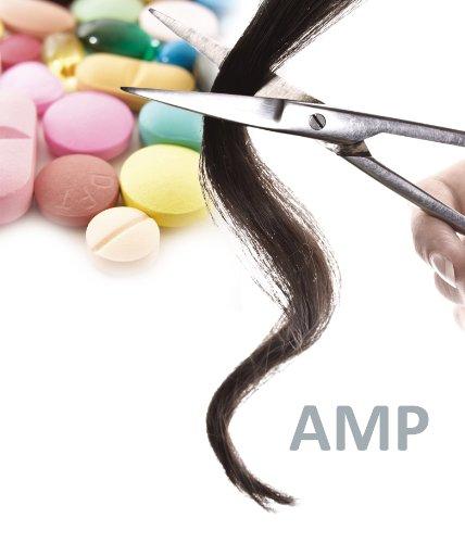 Drogentest Haaranalyse Amphetamine MPU Vorcheck - 1 -