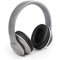 MusicMan BT-X15 Casque Bluetooth Gris