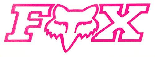 fox-sticker-corporate-tdc-pink-gr-18-cm