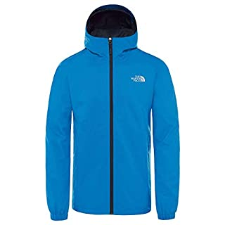THE NORTH FACE Men's Quest Jacket, Bomber Blue Black Heather, X-Large (B07M8CTHXP) | Amazon price tracker / tracking, Amazon price history charts, Amazon price watches, Amazon price drop alerts