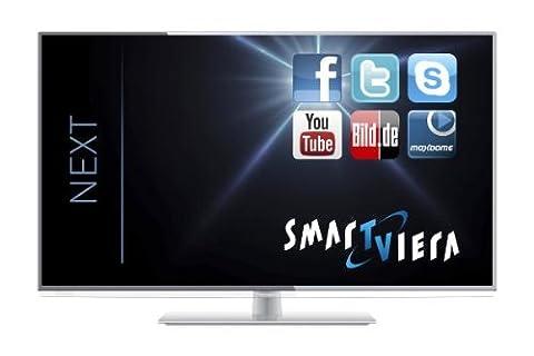 Panasonic TX-L32EW6 80 cm (32 Zoll) Fernseher (Full HD, Triple Tuner, Smart TV)