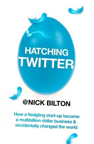 Hatching Twitter (English Edition)