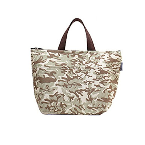 """chinkyboo-Astuccio portaoggetti da viaggio, con 12 tasche e inserti, inclusa borsa regalo con logo """"chinkyboo�? colore: grigio, blu, verde, rosa, vinaccia o arancione, grigio (Grey), 28 cm x 17 cm x Cachi"""