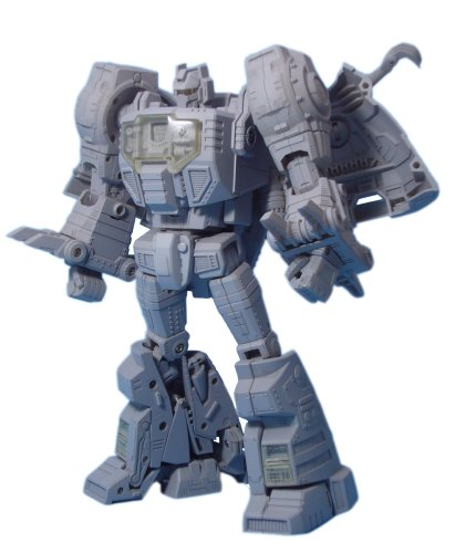 Tomy Takara - Figurine - Transformers -Grimlock Ultimate Edition MP-08 - 4904810783008