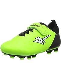 best service 091c8 3cc95 Gola Aka016, Chaussures de Football Mixte Enfant