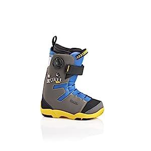 Deeluxe Snowboardstiefel Junior, 571650-3000/2056, Multi, Size 19.5
