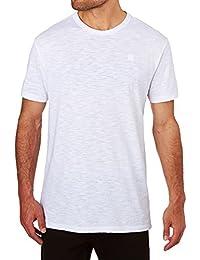 G-Star T-shirts - G-Star Base 2 Pack T-Shirts - White/black