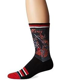 Stance Slayer Socks chaussettes Black
