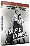PACIFIC EXPRESS [Blu-ray]