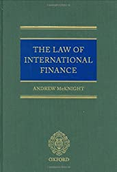 The Law of International Finance (0)