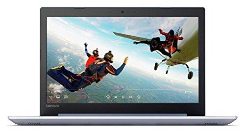 "Lenovo IdeaPad 320 15.6"" Laptop Intel Core i3-6006U 2.0GHz Processor, 8GB RAM, 128GB SSD, HD Display (1366 x 768 Resolution), HDMI, USB 3.0, Windows 10 Home - 80XH00DHUK"