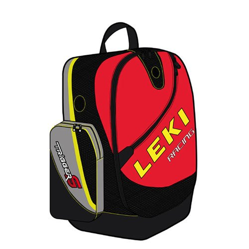 LEKI Boot Back Pack