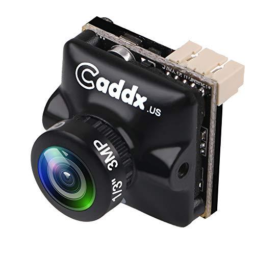 FPV Kamera Caddx Turbo Micro F2 1200TVL 2.1mm Objektiv FPV Cam 1/3