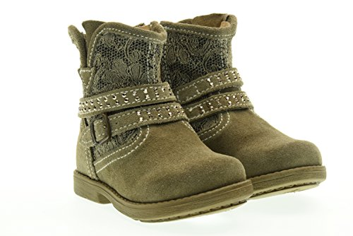 BLACK JARDINS JUNIOR A621951F boot / 501