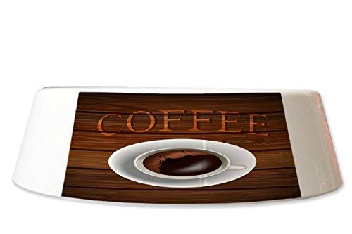 LEotiE SINCE 2004 Fress Futter Napf Restaurant Küche Kaffeetasse Bedruckt