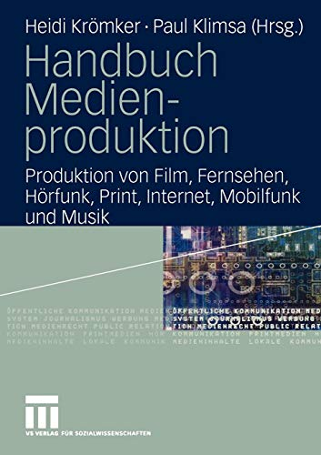 ktion: Produktion von Film, Fernsehen, Hörfunk, Print, Internet, Mobilfunk und Musik ()