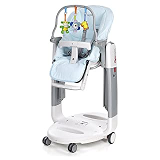 Peg Perego - Kit tatamia y pappa newborn, color azul (B004OR1F4K) | Amazon price tracker / tracking, Amazon price history charts, Amazon price watches, Amazon price drop alerts