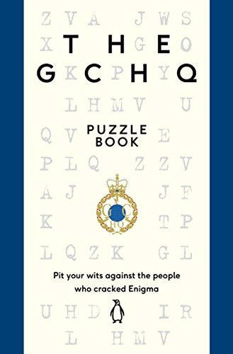 The GCHQ Puzzle Book by GCHQ (2016-10-20)