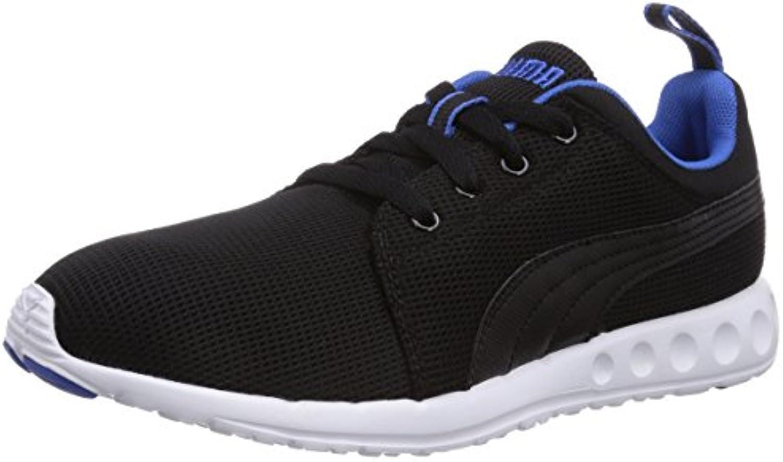 Puma Carson Runner - zapatillas deportivas de material sintético unisex -