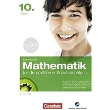Lernvitamin M - Für den mittleren Schulabschluss