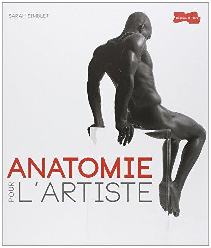 Anatomie pour l'artiste NP