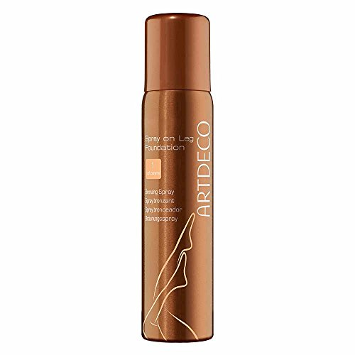 Artdeco Spray on Leg Foundation 1 100ml