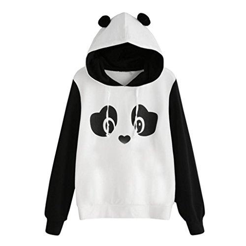 Shopping Style sudadera sudadera Shopping panda panda Shopping panda Style Style sudadera sudadera FlJcTK13