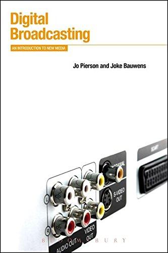 Digital Broadcasting. Berg Publishers. 2012.