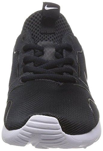 Nike Wmns Kaishi 2.0 Scarpe da Ginnastica, Donna Multicolore (Black/white)