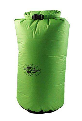 Sea To Summit Lightweight Dry Bag 1 L Green