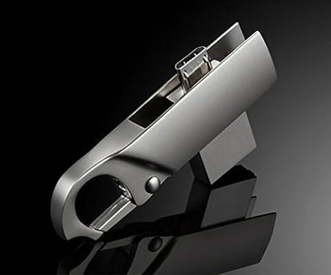 256 GB OTG USB Stick - Für Computer und Smartphone! / USB & Mini USB STICK / High End USB 2.1