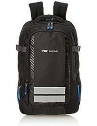 VIP Black Laptop Backpack (LPBPCOE2BLK)