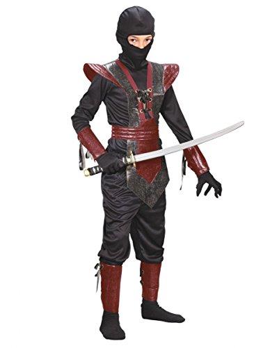 kostüm rot M (Avatar Kostüme Herren)