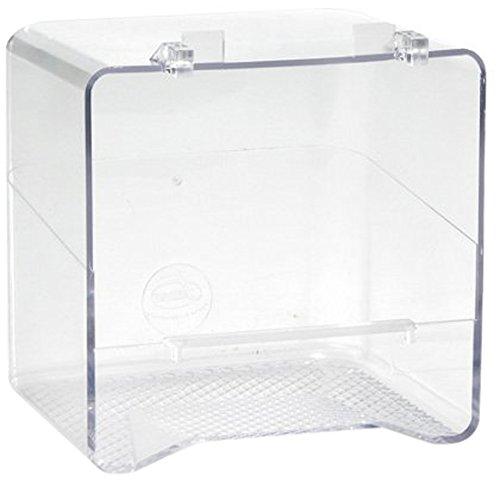 Beeztees Badehaus aus Kunststoff 14 x 11 x 13cm #0075020