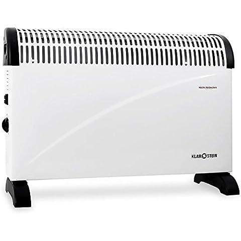Klarstein 10006586 HT004CV - Convector (2000W)