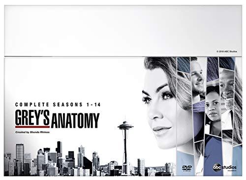 Grey\'s Anatomy Episodenguide – fernsehserien.de