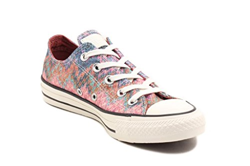 Converse 'Missoni Lurex' Sneaker egret multi