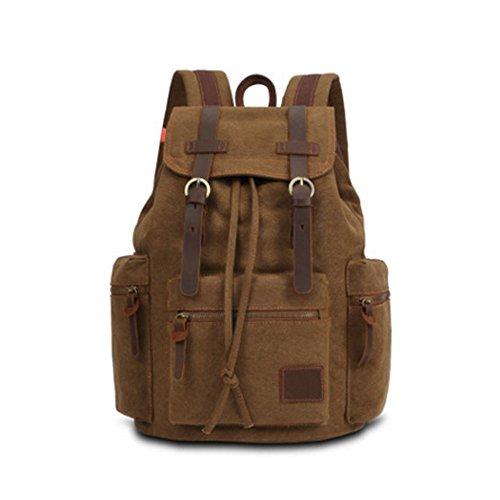 laptop-backpack-student-leisure-shoulder-computer-daypack-rucksack-bag-weekend-bag-khaki