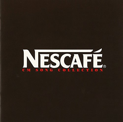 nescafe-cm-song-collection