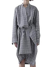Mujer De Eur 100 Ropa Blusas Vestir 50 es Amazon aZzWOvnBIB
