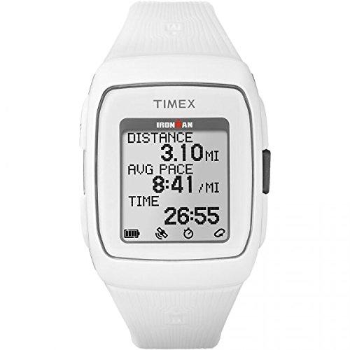 Unisex Timex Ironman orologio GPS TW5M11900