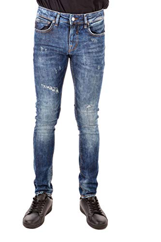 8bc9fefcd4725c Guess jeans uomo the best Amazon price in SaveMoney.es