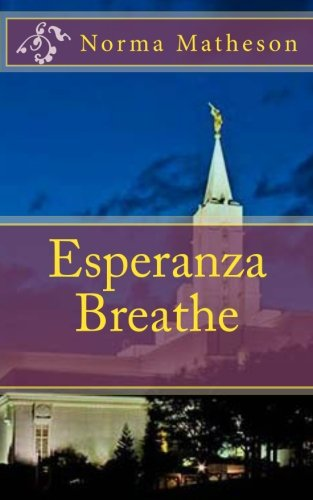 Esperanza Breathe Cover Image