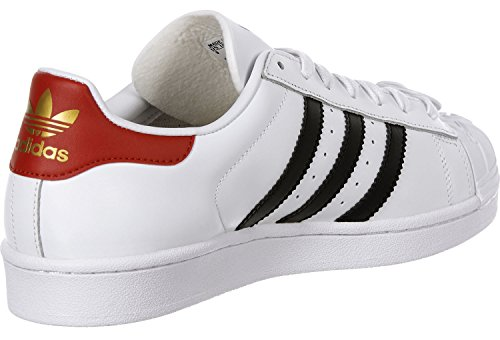 adidas Zapatillas Superstar Originals H. Ftwr FTWR BLANC