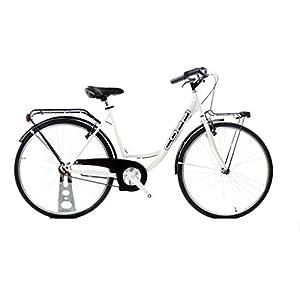 Fausto Coppi City Bike Venere Ruota del 26