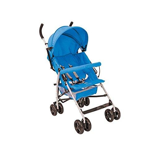 Joycare Baby Pushchair 2Positions Joker Blue jc-1206