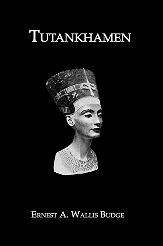 Tutankhamen (The Kegan Paul Library of Ancient Egypt) (English Edition)