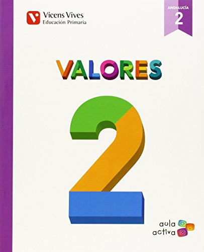 Valores 2 (aula activa) andalucia