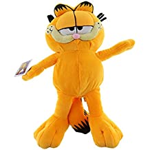 Garfield env. 38cm chat en peluche doudou peluche figurine chat
